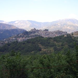 Castiglione di Sicilia Sizilien Ätna Ausflug