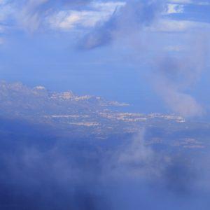 Taormina Sizilien Mittelmeer Ausflug