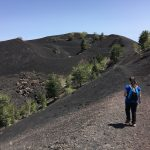 Excursion Etna