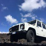 Excursion Etna