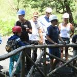Visita Grotta Etna