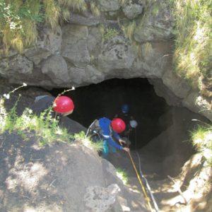 Grotta dei Ladroni