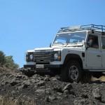 Escursione Etna Jeep