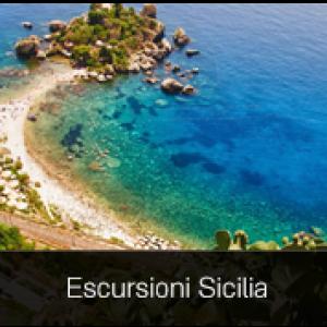 Escursioni Sicilia