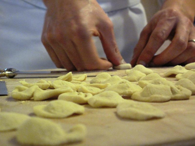Corso di Cucina Sicilia