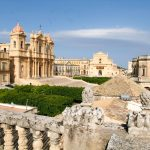 Excursion Syracuse Noto
