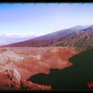 Volcan-Etna-Sicile