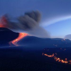 Etna eruzione 2002