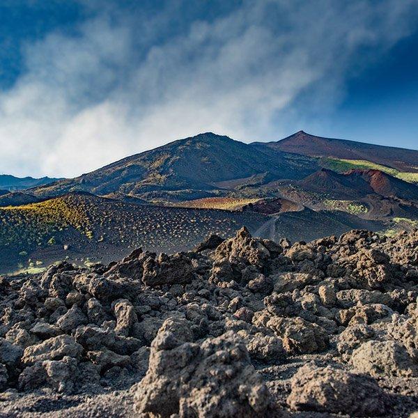 éruptions volcaniques récentes