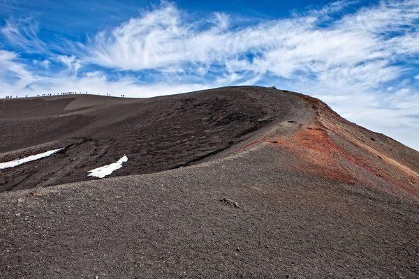 Excursions Etna avec vos enfants