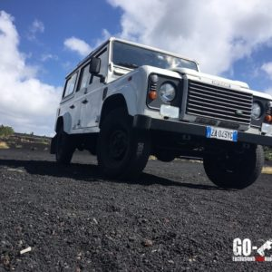 Etna Excursion en 4×4