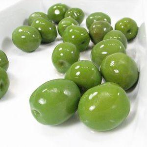 olive nocellara etna