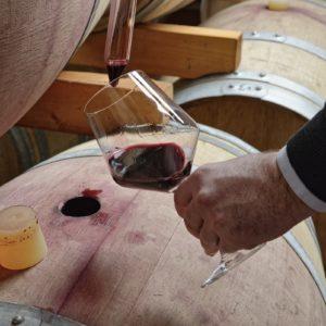 Etna et vins de Sicile