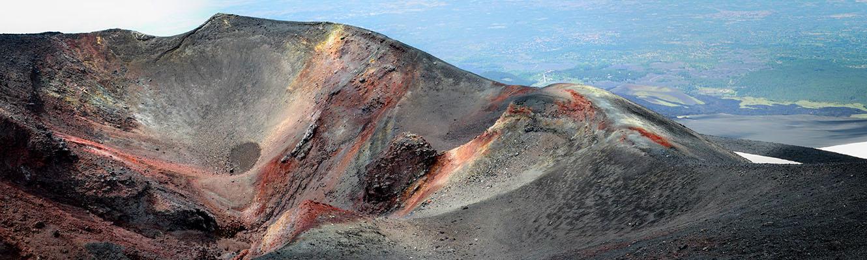 Visite Etna 4x4