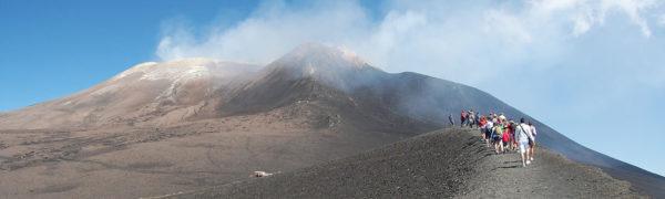 Billet Etna telepherique
