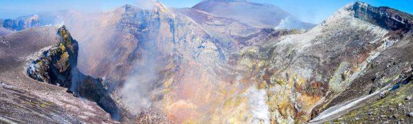 Etna Trekking Sommet