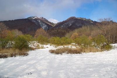 Sicile en hiver (2)